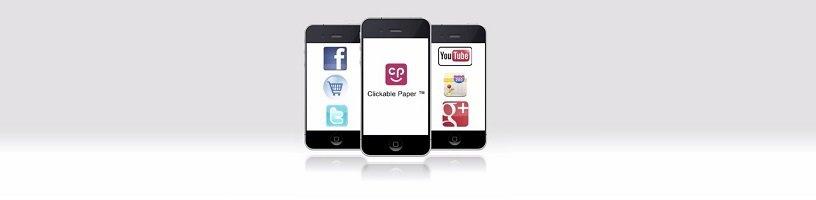 RICOH inicia la comercialización de la impresión interactiva en Europa