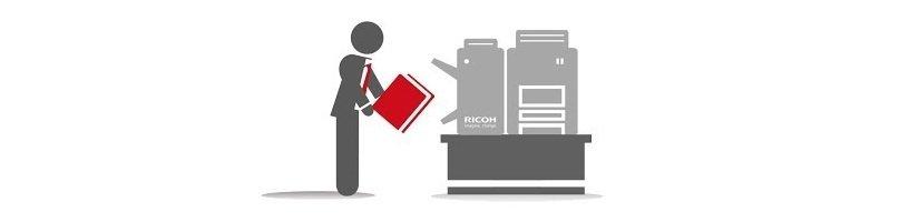 Por tercer año consecutivo RICOH líder de mercado en Servicios de Impresión Gestionados