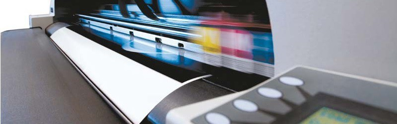 Las impresoras de gran formato durante el 2014