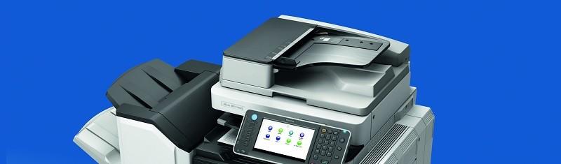 Mantenimiento de las máquinas fotocopiadoras
