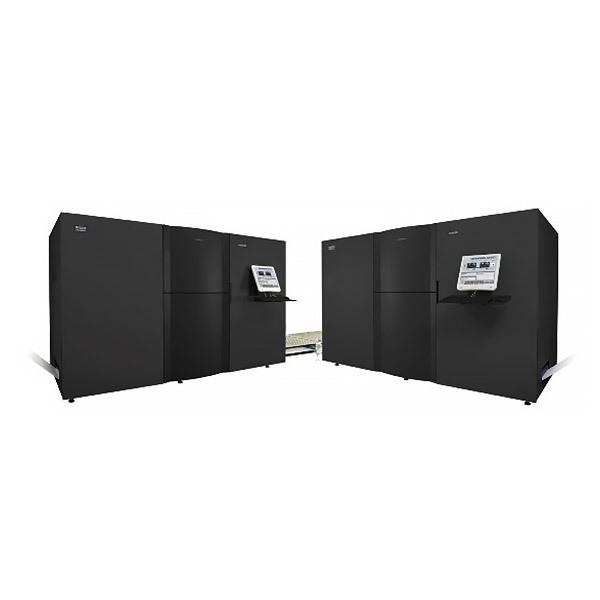 Infoprint 5000 Plataforma de Producción General