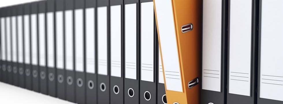 Digitalizar documentos de su empresa