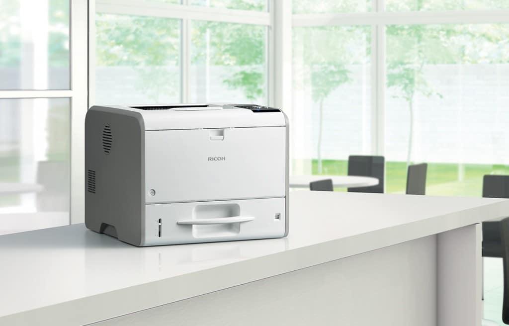 Ventajas impresoras láser