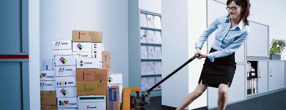 ¿Realmente ahorra optimizar la gestión de documentos?