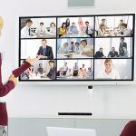 ricoh videoconferencia COPIMAR
