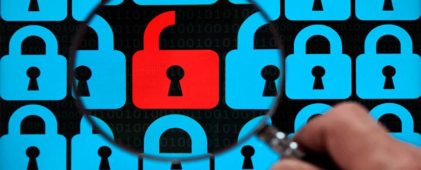 Seguridad de la información en su empresa