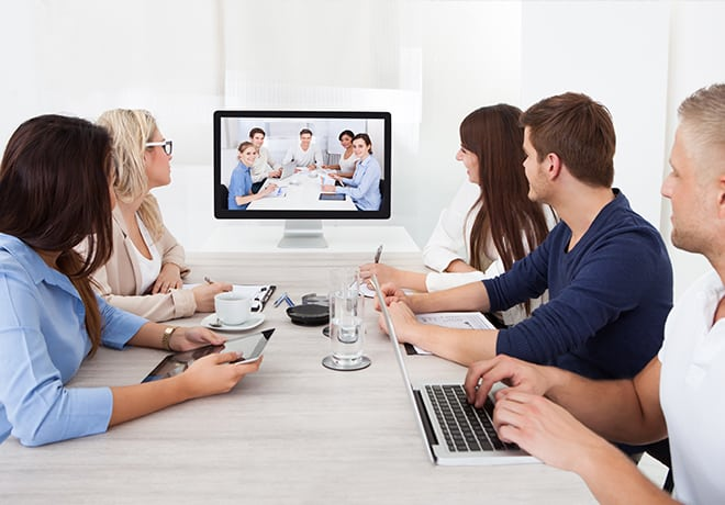 Videoconferencia, consejos útiles.