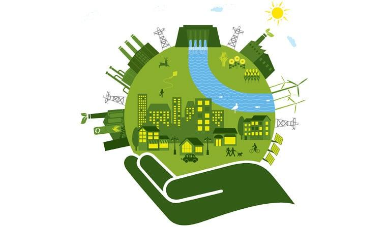 7 acciones para reducir el impacto ambiental de su empresa