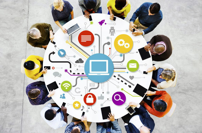 Gestión digital. 5 razones para implementarla