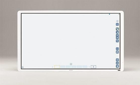 IWB D7500 Pantalla Interactiva