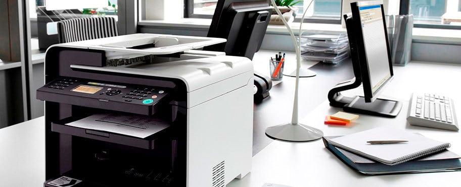 Outsourcing de impresión
