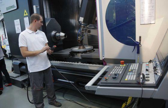 Tecnología para impresión 3D