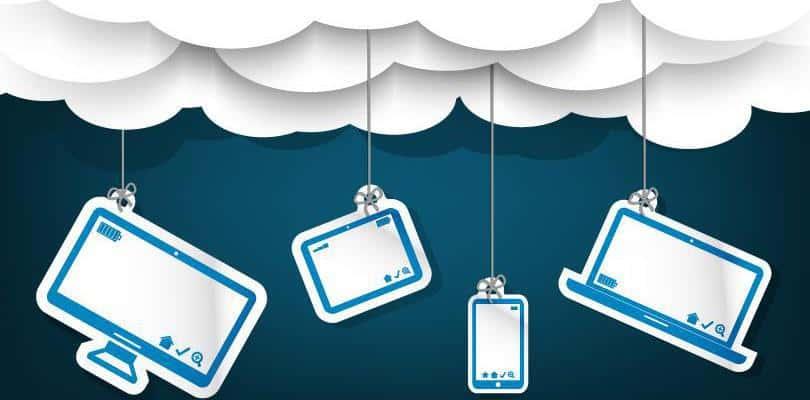 Cloud, Cloud Computing y Cloud Storage