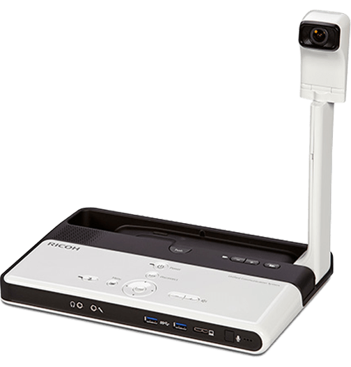 UCS P3500M Web Based Video Conferencing