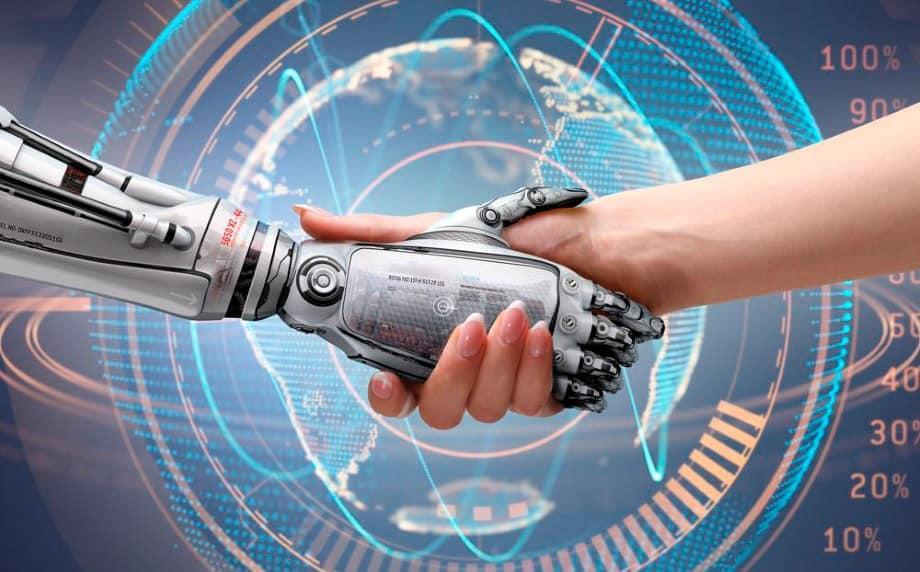 La IA ayuda a trabajar mejor y más rápido