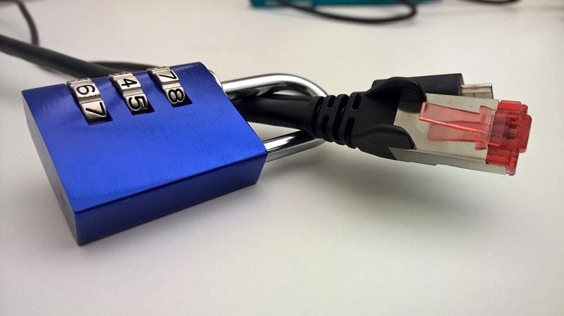 Soluciones de seguridad digital para entornos de trabajo