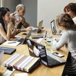 Transformación digital a la realidad de la empresa