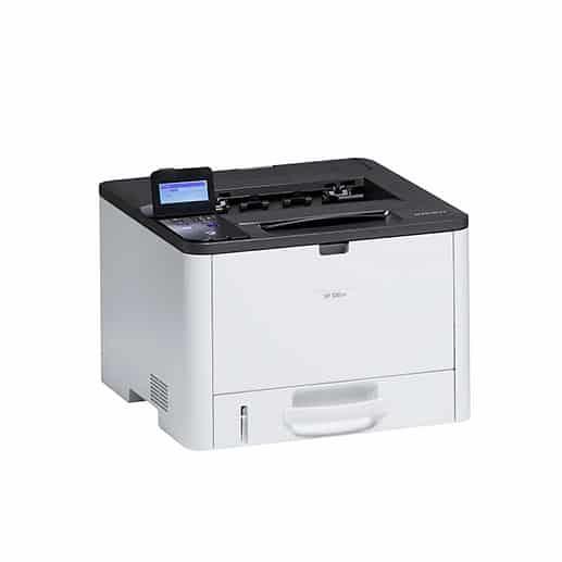 Lanzamiento de nuevos equipos de impresión blanco y negro