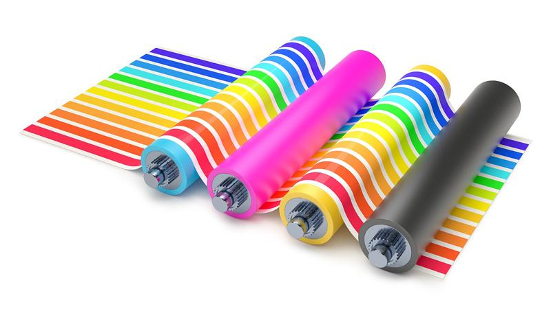 Impresión color en el ámbito profesional