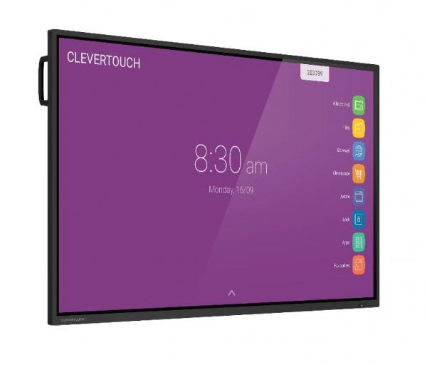 Clevertouch Impact 4K 65″