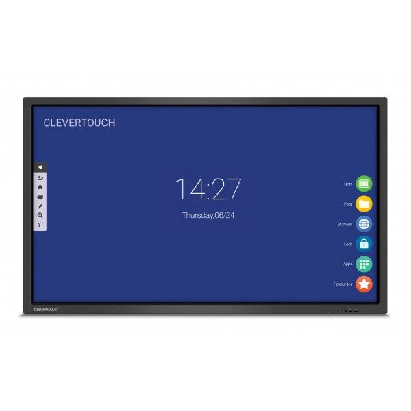 Clevertouch 65″ V Series