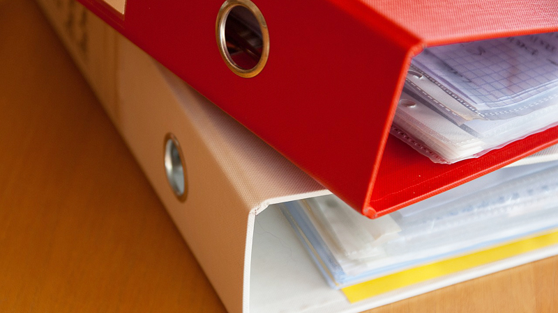 Externalización de la gestión documental e impresión