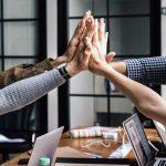 tendencias para espacios de trabajo colaborativos