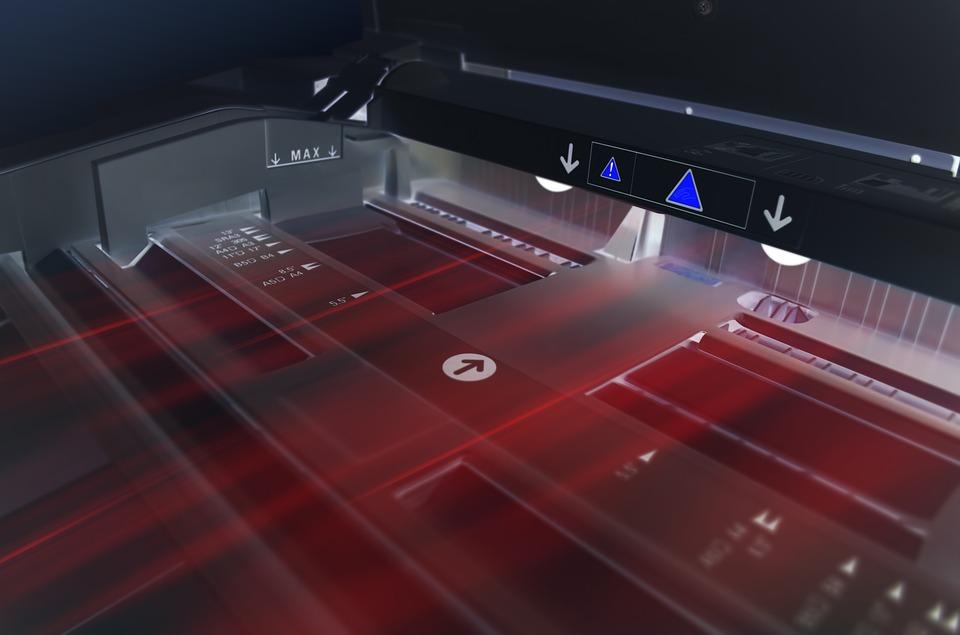 Impresora multifuncional Ricoh A3 Mono IM 2702