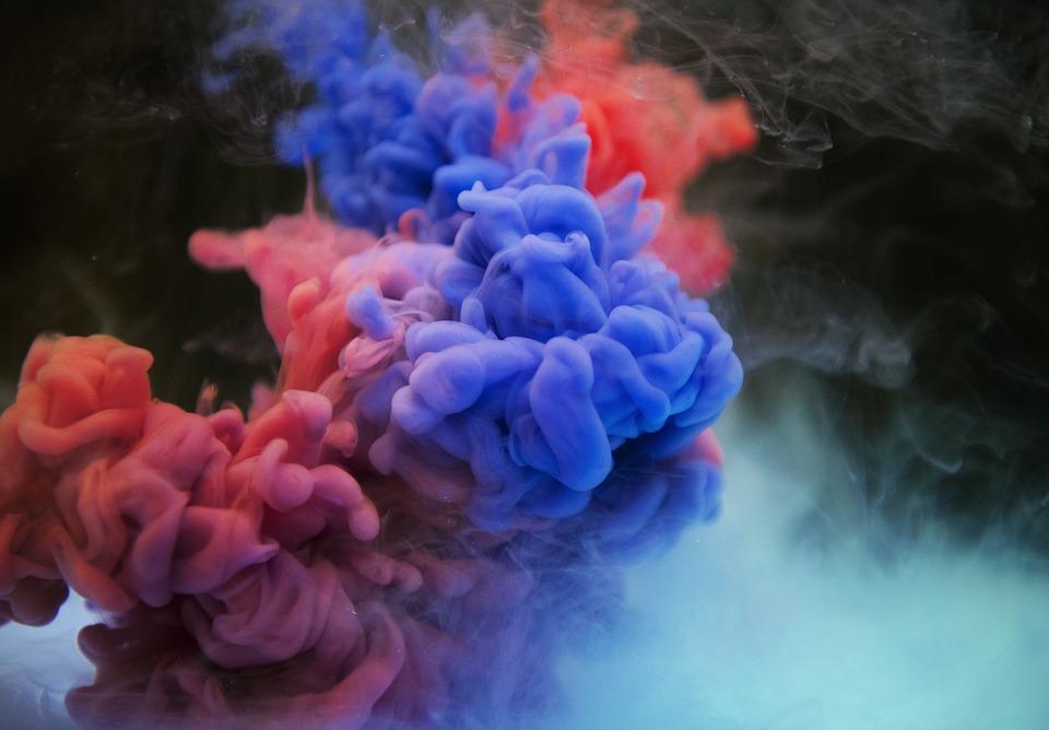 Tintas de impresión digital – qué tipos hay y para qué sirven