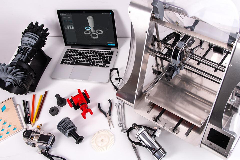 Futuro de la impresión – ¿Qué depara el porvenir?