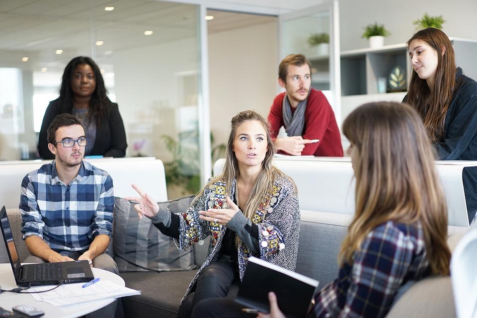 Futuro del trabajo – ¿Qué te exigirán tus empleados?