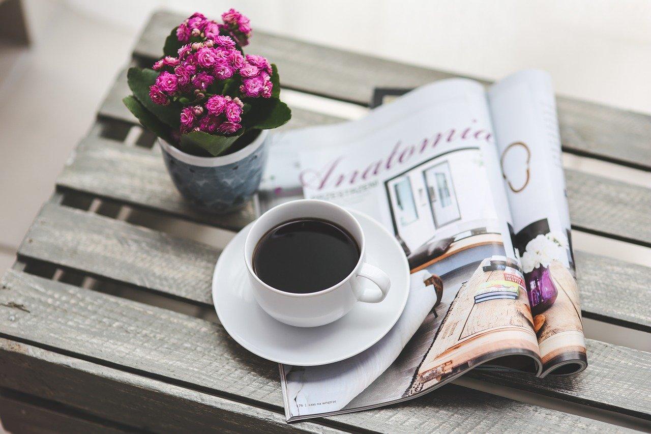 Cómo diseñar una revista para imprimirla de forma exitosa