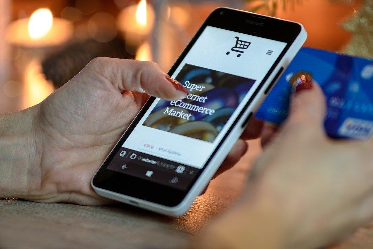 Compras en Internet – cómo hacerlas de forma segura