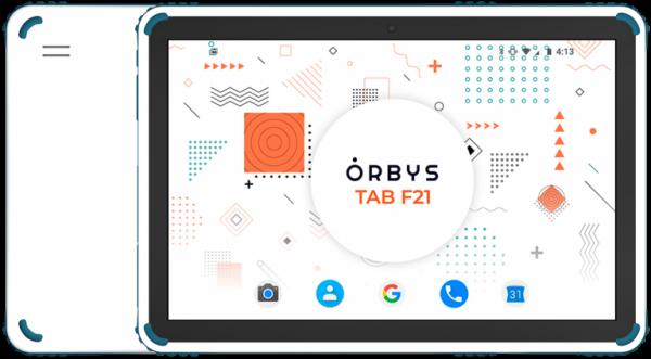 Orbys Tab F21