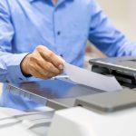 6 razones por las que alquilar una impresora